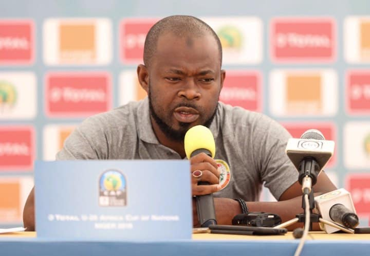 LA REACTION DE YOUSSOUPHA DABO, COACH DE TEUNGUETH FC
